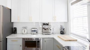 Create new stylish cabinets in your home